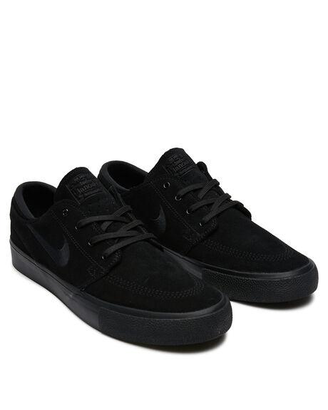 BLACK BLACK MENS FOOTWEAR NIKE SNEAKERS - AQ7475-004