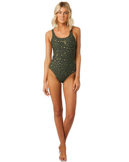 HELENA WOMENS SWIMWEAR RIVAL ONE PIECES - 8S36964HHLN