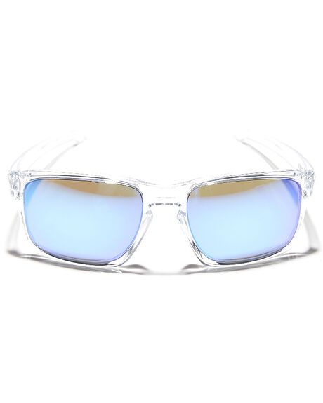 POLISHED CLEAR MENS ACCESSORIES OAKLEY SUNGLASSES - OO926206