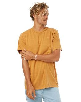 BRONZE MENS CLOTHING VOLCOM TEES - A5231770BRZ