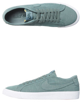 CLAY GREEN JUNGLE MENS FOOTWEAR NIKE SNEAKERS - SSAH3370-300M