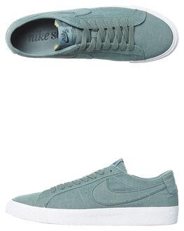 CLAY GREEN JUNGLE WOMENS FOOTWEAR NIKE SNEAKERS - SSAH3370-300W
