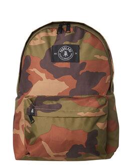 CLASSIC CAMO KIDS BOYS PARKLAND BAGS + BACKPACKS - 20032-00218