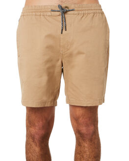 GRAVEL OUTLET MENS VOLCOM SHORTS - A1031701GRV