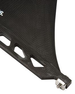 BLACK BOARDSPORTS SURF FUTURE FINS FINS - TI900-0209BLK