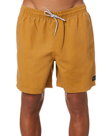 ALMOND MENS CLOTHING RIP CURL BOARDSHORTS - CBOCY90057