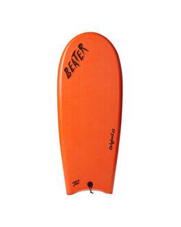 ORANGE SURF SURFBOARDS CATCH SURF FUNBOARD - 16BO48-OGORG