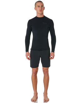 BLACK BOARDSPORTS SURF PEAK MENS - PQ517M0090