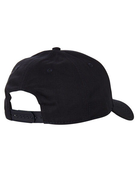 NAVY MENS ACCESSORIES AS COLOUR HEADWEAR - 1118NVY
