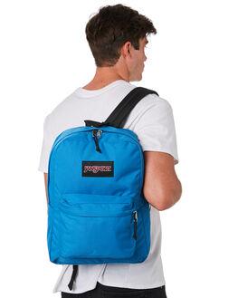 BLUE JAY MENS ACCESSORIES JANSPORT BAGS + BACKPACKS - JSTWK8-JS54L