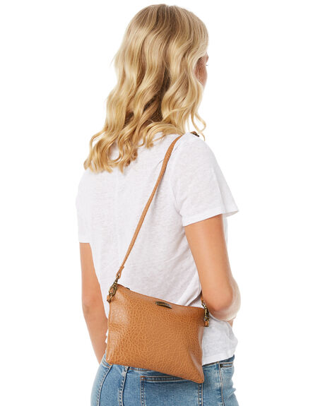 TAN OUTLET WOMENS RIP CURL BAGS + BACKPACKS - LSBLF11046