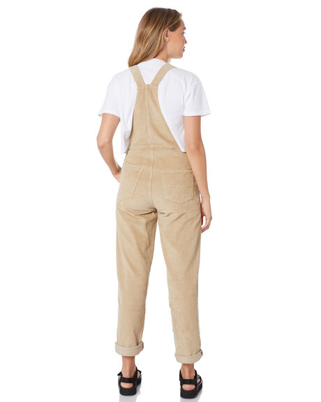 LIGHT FENNEL WOMENS CLOTHING RUSTY PLAYSUITS + OVERALLS - MCL0323LFN