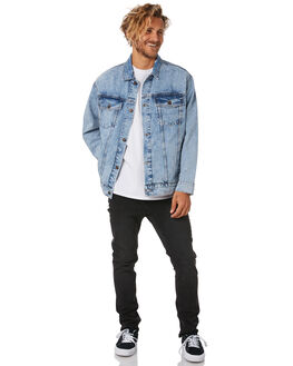 TRASH METAL MENS CLOTHING CHEAP MONDAY JACKETS - 0570137TMTL