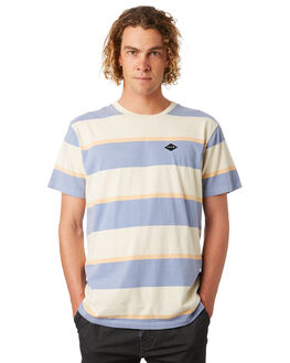 SAND MENS CLOTHING THE CRITICAL SLIDE SOCIETY TEES - TE1822SAND