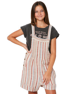 STRIPE KIDS GIRLS SWELL DRESSES + PLAYSUITS - S6202444STRIP