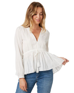IVORY WOMENS CLOTHING SASS FASHION TOPS - 13595TWSSIVO