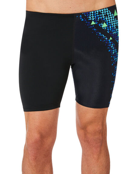 NAVY MULTI OUTLET MENS ZOGGS SWIMWEAR - 4045195NVYMU