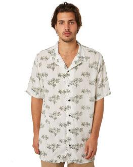 PALMS MENS CLOTHING RPM SHIRTS - 8SMT14BPALMS