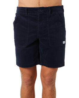DIRTY DENIM MENS CLOTHING BANKS SHORTS - WS0121DDN