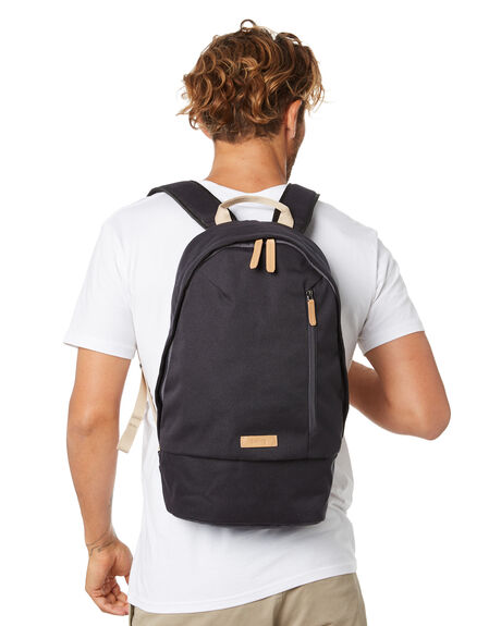 CHARCOAL MENS ACCESSORIES BELLROY BAGS + BACKPACKS - BCMACHAR