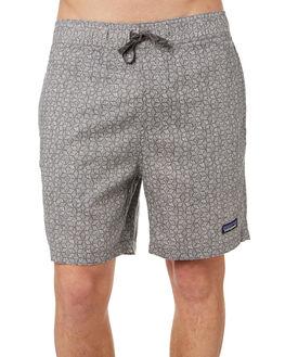 BATIK HEX MICRO MENS CLOTHING PATAGONIA BOARDSHORTS - 58055BAHG