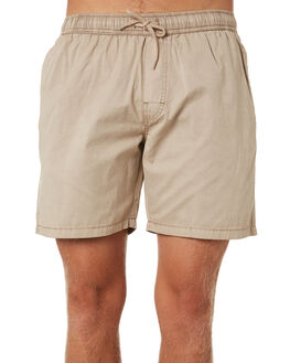 PIGMENT SAND MENS CLOTHING NO NEWS BOARDSHORTS - N5202231PIGSD