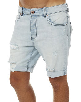 BRIGHT BLEACH MENS CLOTHING NEUW SHORTS - 31423985