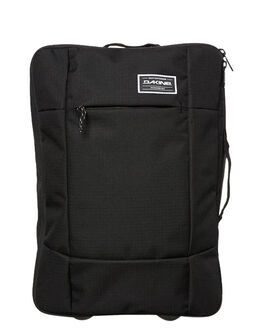BLACK MENS ACCESSORIES DAKINE BAGS - 10002057BLK