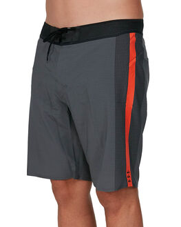 BLACK MENS CLOTHING QUIKSILVER BOARDSHORTS - EQYBS04365-KVJ0