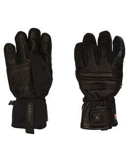 BLACK SNOW OUTERWEAR DAKINE GLOVES - 1100410BLK