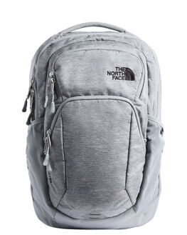 MID GREY HEATHER MENS ACCESSORIES THE NORTH FACE BAGS + BACKPACKS - NF0A3KV55YG