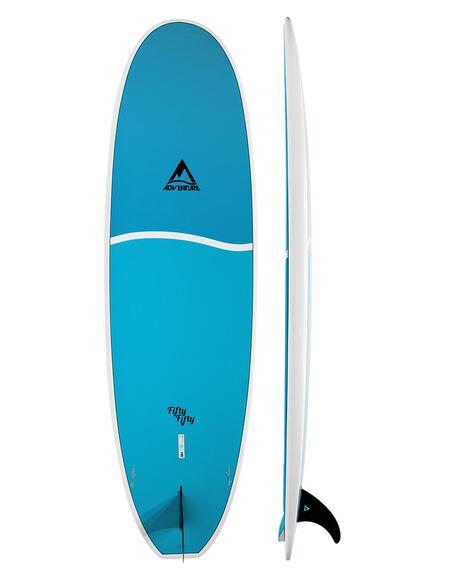 BLUE BOARDSPORTS SURF ADVENTURE PADDLEBOARDING GSI SUPS - AP-5050MX-BLU
