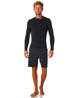 BLACK BOARDSPORTS SURF NCHE WETSUITS MENS - SU1819VESTO4BLK