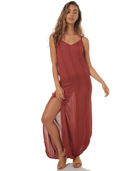 SPICE WOMENS CLOTHING ELEMENT DRESSES - 273862SPI
