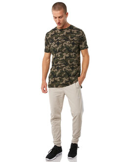 PUTTY WHITE MENS CLOTHING ZANEROBE PANTS - 705-PREPUTWH