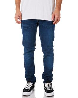 BLUE TILT MENS CLOTHING NUDIE JEANS CO JEANS - 112715BLTIL