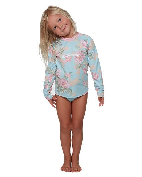BLUE BOARDSPORTS SURF BILLABONG GIRLS - BB-5704008-BLU