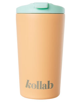 PEACH WOMENS ACCESSORIES KOLLAB DRINKWARE - SS18PDCPPCH