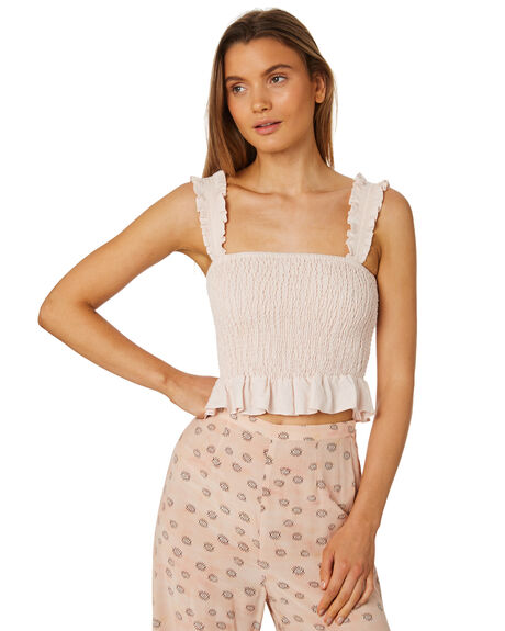 ROSEWATER OUTLET WOMENS TIGERLILY FASHION TOPS - T395044ROS