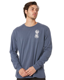 DENIM PIGMENT MENS CLOTHING IMPERIAL MOTION TEES - 201901003055DNMPG
