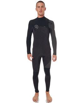 HEATHER BLACK JET BOARDSPORTS SURF QUIKSILVER MENS - EQYW103050XKKK