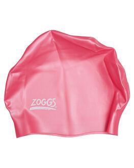 PINK ACCESSORIES SWIM ACCESSORIES ZOGGS  - 300624PNK