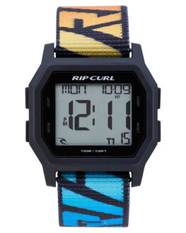 FADED BLUE WASH MENS ACCESSORIES RIP CURL WATCHES - A30873313