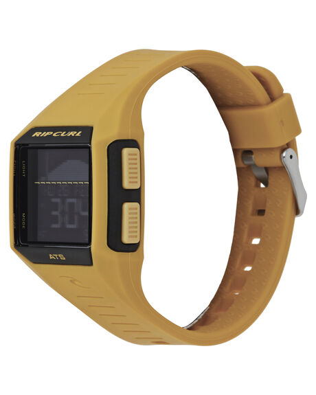 YELLOW MENS ACCESSORIES RIP CURL WATCHES - A11240010
