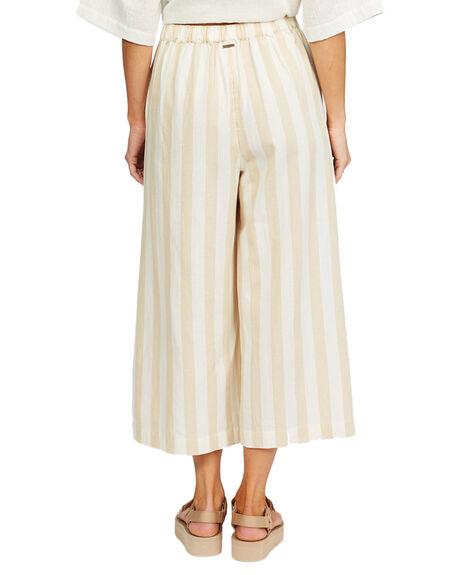 CASHEW WOMENS CLOTHING BILLABONG PANTS - 6518432-CA6