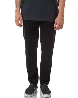 FLOYD BLACK MENS CLOTHING INSIGHT PANTS - 5000001897FLBLK