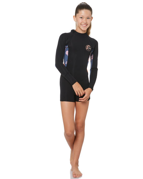 BLACK BOARDSPORTS SURF O'NEILL GIRLS - 94420OAMF2