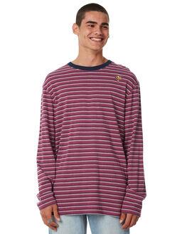 PLUM MENS CLOTHING INSIGHT TEES - 5000002659PLUM