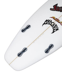 CLEAR BOARDSPORTS SURF LOST SURFBOARDS - LOSUBSCORCHCLR