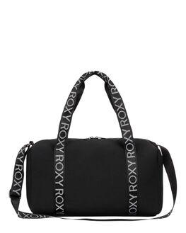 ANTHRACITE WOMENS ACCESSORIES ROXY BAGS + BACKPACKS - ERJBP03966-KVJ0